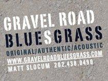 Gravel Road Bluesgrass