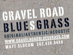 Image for Gravel Road Bluesgrass
