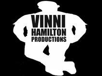 Vinni Hamilton