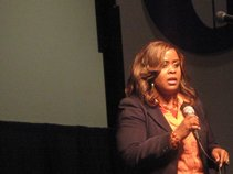 Daphney Chaney-Gospel Spoken Word Artist