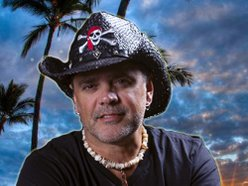 Image for Beach Bum Pirate