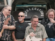 Keith Caton & The Accelerators