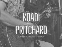 Koadi Pritchard
