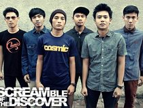 Screamble Of The Discover