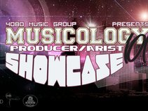 MUSICOLOGY 101
