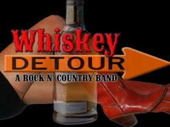 Image for Whiskey Detour