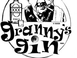Image for Granny's Gin