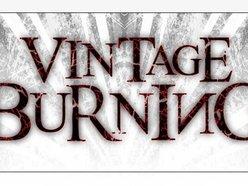 Image for Vintage Burning