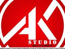 AK Studio Record