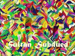 Image for Sultan Subdued