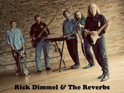 Image for Rick Dimmel & the Reverbs