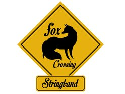 Image for Fox Crossing Stringband