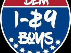 DEM I-29 BOY'Z