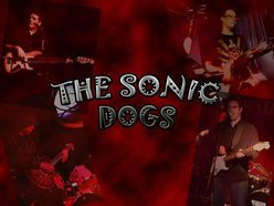 Image for The Sonic Dogs