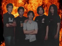 DKusuma Feat LASKAR ROCK BAND