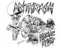 Anthrash