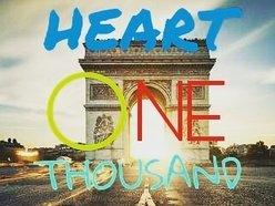 HEARTS ONE THOUSAND