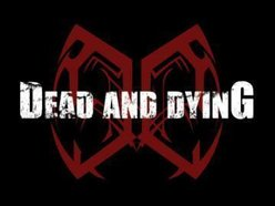 Image for Dead and Dying