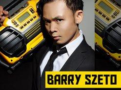 Barry Szeto