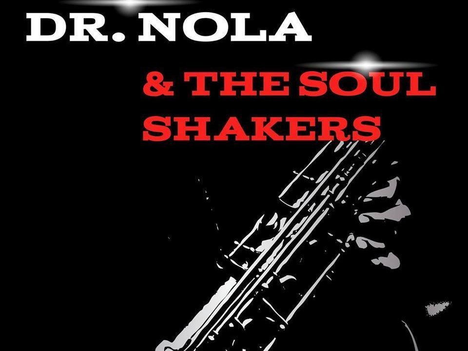 Image for Dr. NOLA & the Soul Shakers