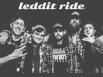 Leddit Ride