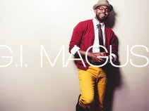 G.I. Magus