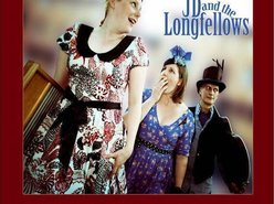 Image for JD and the Longfellows