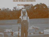 The Olde World Monkeys