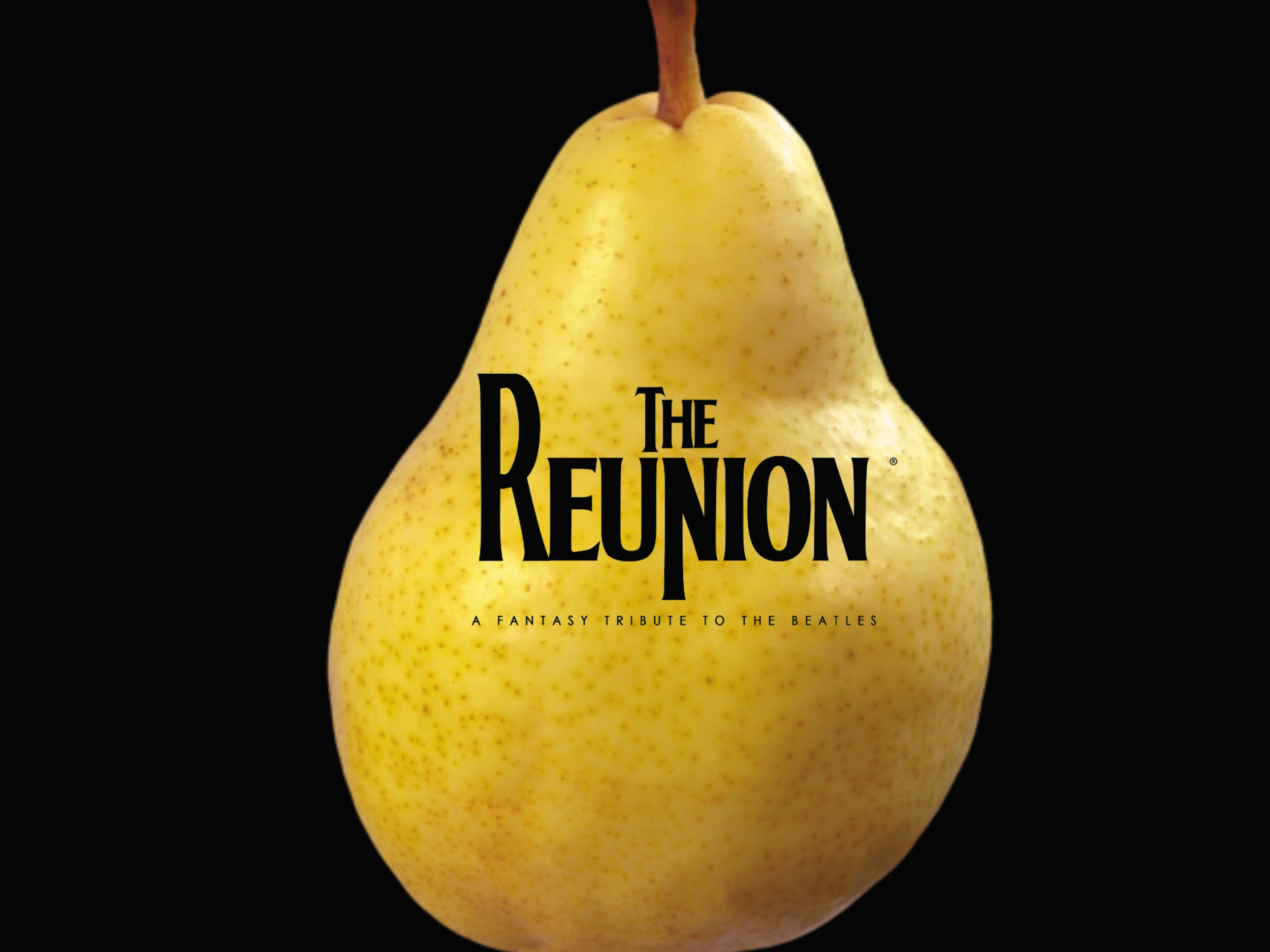 Image for The Reunion Beatles - Fantasy Tribute