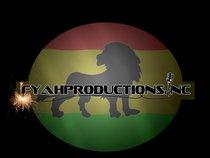 Fyah Productions Inc