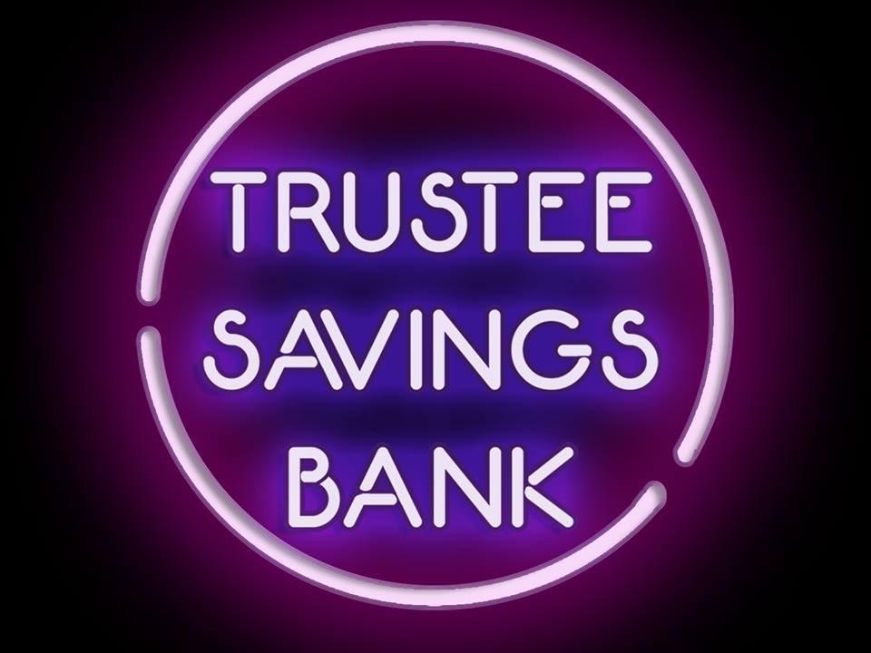 Image for Trustee Savings Bank