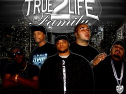 Image for True 2 Life Fam