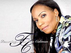 Multi Award Winner Gospel Artist Tina Coleman