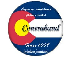 Image for Contraband