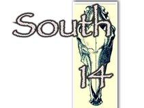 South 14