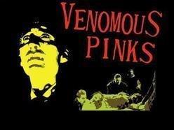 Image for Venomous Pinks