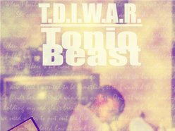 Tonio Beast