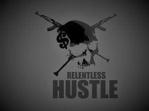 Relentless Hustle/DeltaBoy