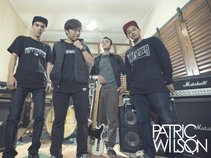 PATRIC WILSON