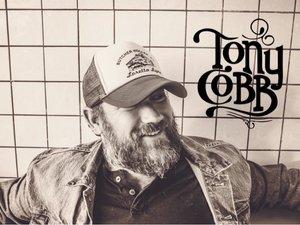 Tony Cobb