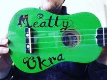 Meatty Okra