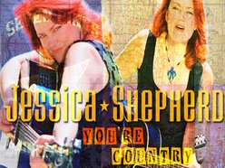 Image for Jessica Shepherd