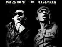 Marv & Cash