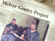 MCIVER GENTRY PROJECT