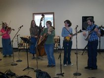 Root River Bluegrass Band
