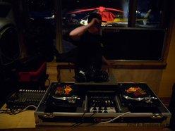 Image for DJ Cross