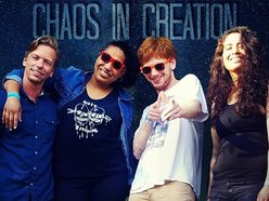 Image for Chaos in Creation