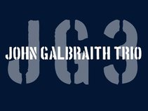 John Galbraith Trio