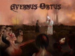Image for Avernus Ortus
