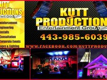 Kutt Productions Event Services